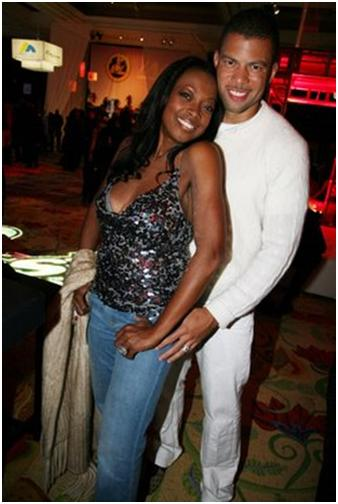 Star Jones Married Or Divorced 75