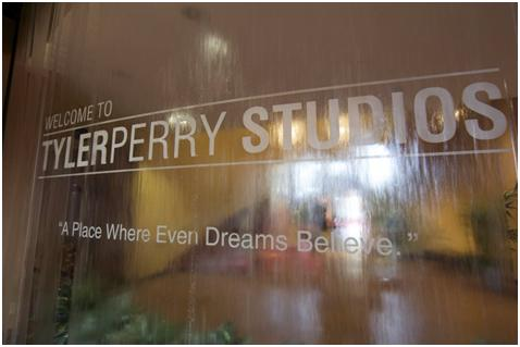 Tyler Perry Studio Tour Cost